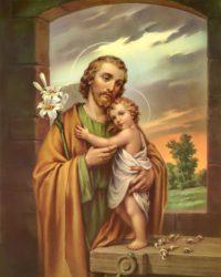 San Giuseppe 2